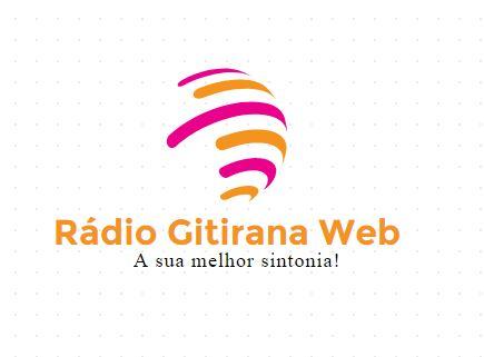Rádio Gitirana Web