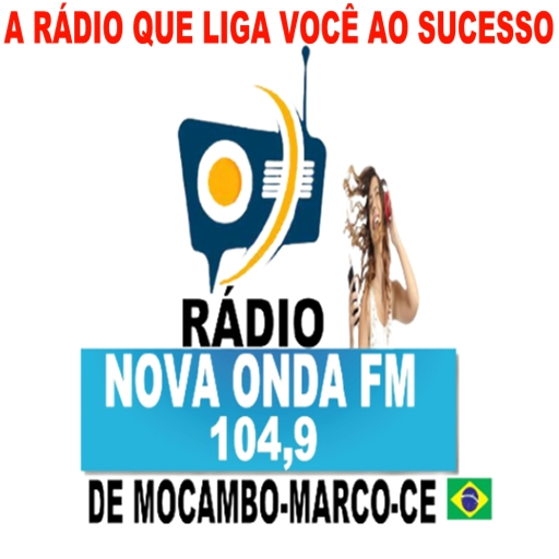 Rádio Nova Onda Web
