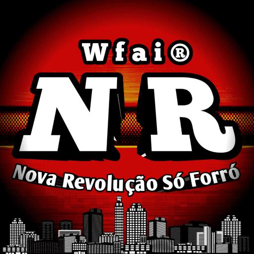 Nova Revolução Só Forró