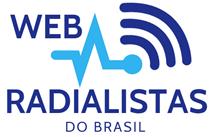 Logo for Web Radialistas do Brasil