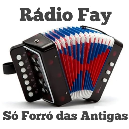 Fay Só Forró das Antigas