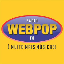 Rádio Web Pop FM